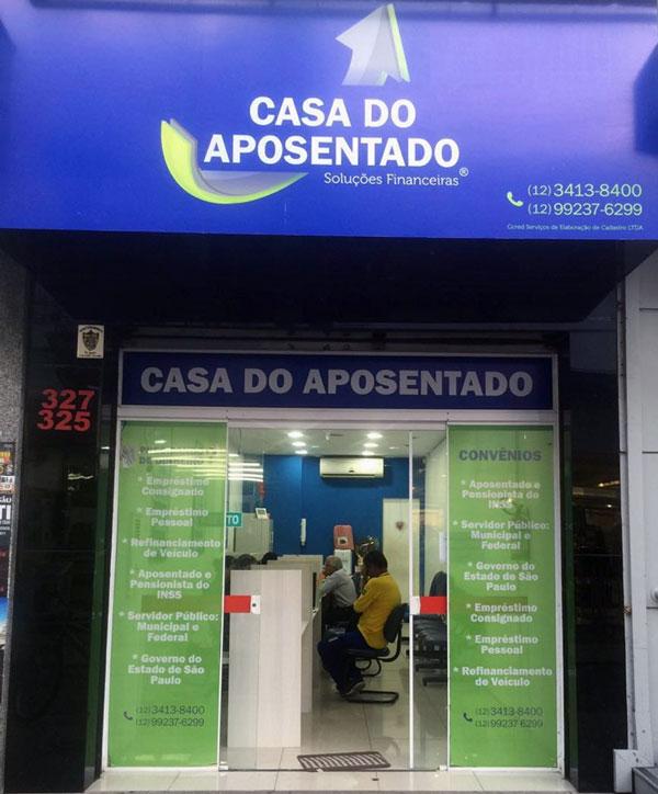 Crédito (Empréstimo) Consignado em Taubaté - SP